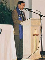 Deacon Paul Consbruck